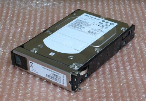 EqualLogic 600Gb 10k SAS HDD Hard Drive 0941955-01  RA-600G10-NS2-4835-DELL